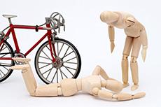 交通事故 自転車